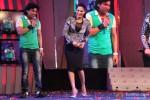 Rajan Verma and Veena Malik attend 'Gujarat Gauravvanta Awards' in Ahmedabad