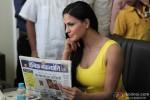 Veena Malik promotes 'Zindagi 50:50' in Jaipur Pic 3