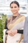 Vidya Balan at 'Cannes Film Festival' 2013 Pic 1