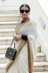 Vidya Balan at 'Cannes Film Festival' 2013 Pic 2