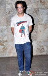 Vikramaditya Motwane at 'Gippi' special screening