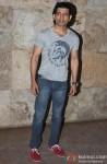 Vineet Kumar at Special Screening of 'Bombay Talkies'