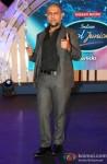 Vishal Dadlani at Indian Idol Junior Launch