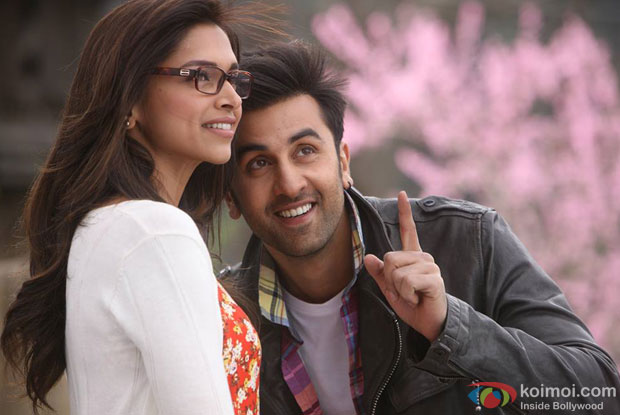 Yeh Jawaani Hai Deewani Review (Yeh Jawaani Hai Deewani Movie Stills)
