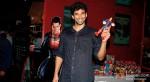 Aditya Roy Kapoor attend 'Man Of Steel' Premiere