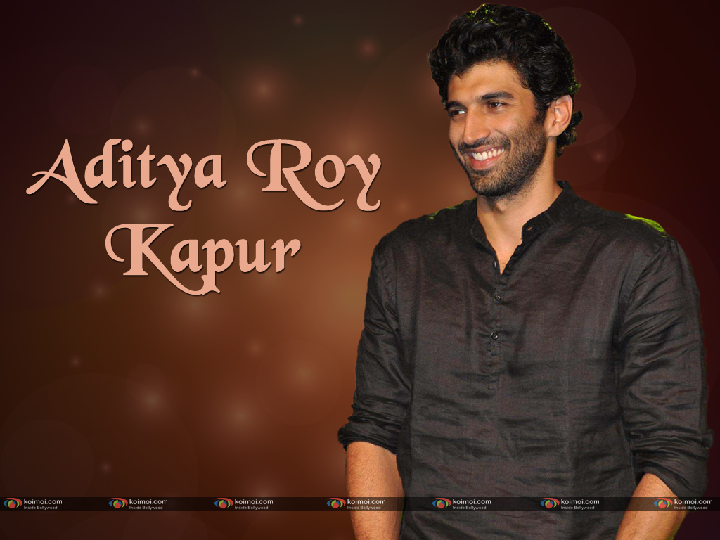 Aditya Roy Kapur Wallpaper 1