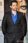 Aftab Shivdasani at film 1920 Evil Returns press meet
