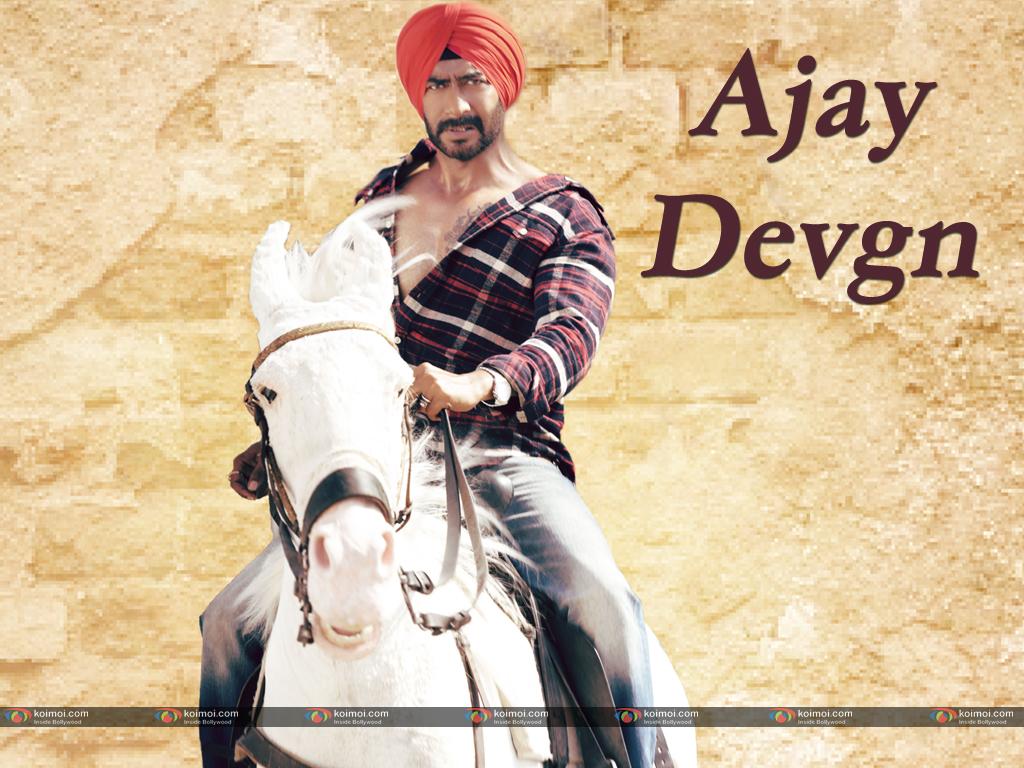 Ajay Devgn Wallpaper 2