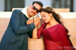 Akshay Kumar and Sonakshi Sinha in Once Upon A Time In Mumbaai Dobaara! Movie Stills Pic 1