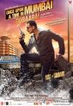 Akshay Kumar in Once Upon A Time In Mumbaai Dobaara! Movie Poster 1