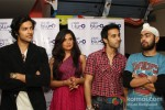 Ali Fazal, Richa Chadda, Pulkit Samrat And Manjot Singh promote Fukrey in New Delhi