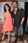 Ameesha Patel and Neil Nitin Mukesh promote 'Shortcut Romeo' Pic 1
