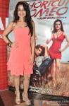 Ameesha Patel promotes 'Shortcut Romeo'