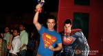 Amir Ali attend 'Man Of Steel' Premiere