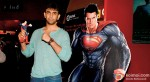 Amit Sadh attend 'Man Of Steel' Premiere