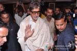 Amitabh Bachchan at Trailer launch of Satyagraha Pic 3