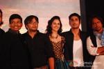 Amyra Dastur, Prateik Babbar And Prashant Narayanan at 'Issaq Tera' Song launch