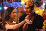 Amyra Dastur and Prateik Babbar in Issaq Movie Stills