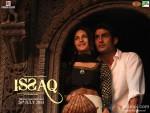 Amyra Dastur and Prateik Babbar in Issaq Movie Stills Pic 1