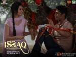 Amyra Dastur and Prateik Babbar in Issaq Movie Stills Pic 2