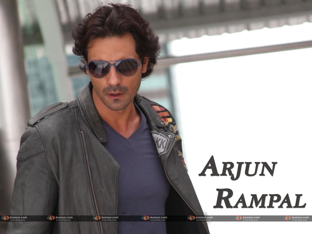 Arjun Rampal Wallpaper 1