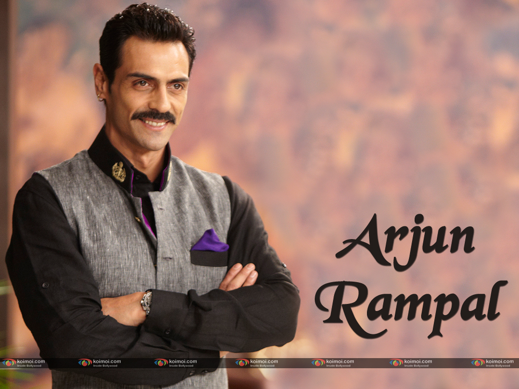 Arjun Rampal Wallpaper 2