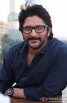 Arshad Warsi Gives An Amused Look