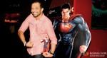 Atul Kasbekar attend 'Man Of Steel' Premiere