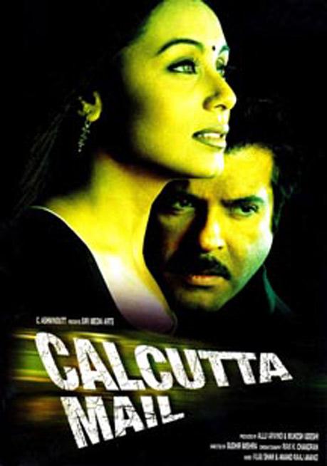 Calcutta Mai Movie Poster