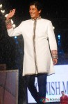 Chunky Pandey at Manish Malhotra's show for CPAA