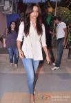 Deepika Padukone At Late Actress Jiah Khan's condolence meet