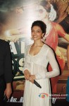 Deepika Padukone Launches Chennai Express Trailer Pic 1