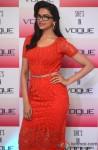Deepika Padukone during the unveil of the VOGUE Eyewear