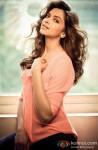 Deepika Padukone gives a breezy pose