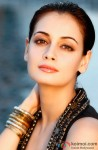 Dia Mirza gives an exquisite pose