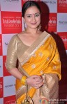 Divya Dutta during the Retail Jeweller India Awards 2013