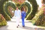 Divyendu Sharma and Ira Dubey in Zaalim Dilli Movie Stills Pic 2