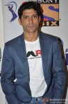 Farhan Akhtar Promotes Mard Movie