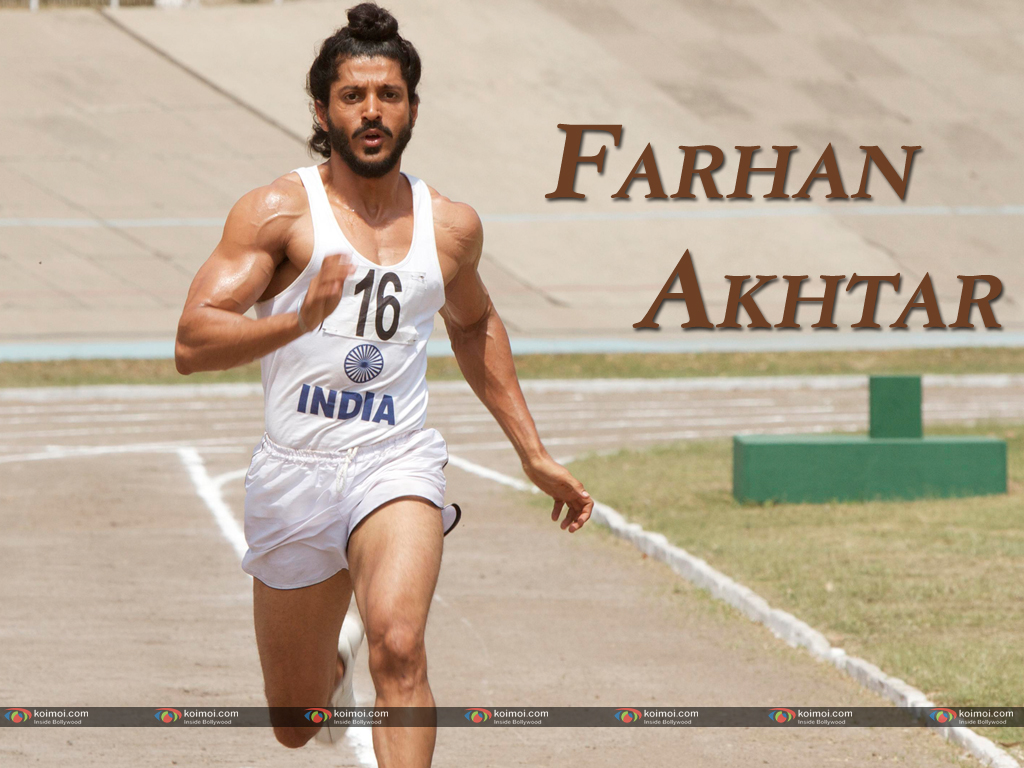 Farhan Akhtar Wallpaper 1