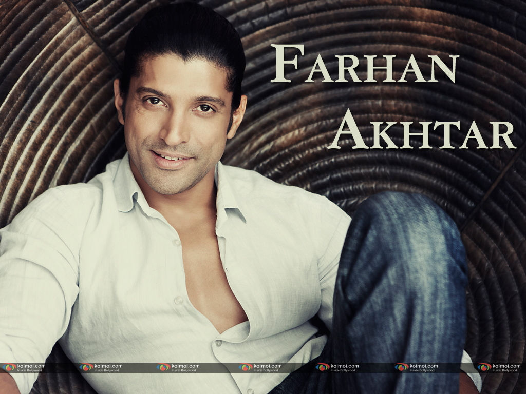 Farhan Akhtar Wallpaper 2