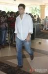 Goldie Behl At Priyanka Chopra's Father's Prayer Meet