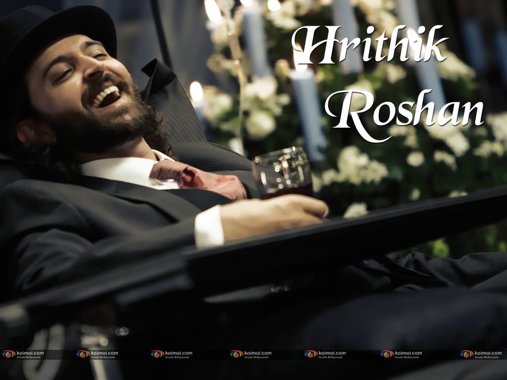 Hrithik Roshan Wallpaper 1