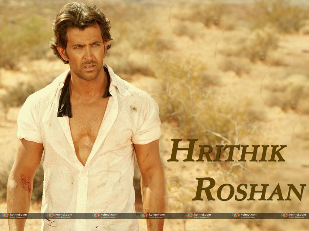 Hrithik Roshan Wallpaper 2