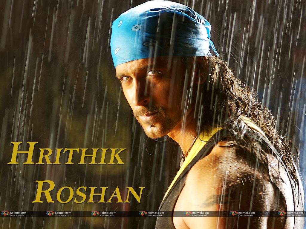 Hrithik Roshan Wallpaper 4