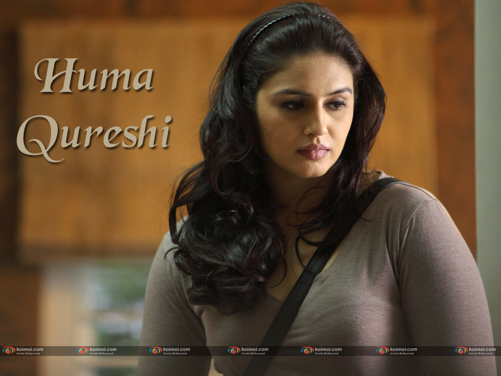 Huma Qureshi Wallpaper 2
