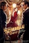 Imran Khan, Sonakshi Sinha and Akshay Kumar in Once Upon A Time In Mumbaai Dobaara! Movie Poster