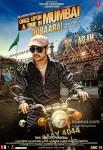 Imran Khan in Once Upon A Time In Mumbaai Dobaara! Movie Poster 1