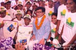 Jackie Chan visits Smile Foundation India Pic 2