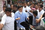 Jackie Chan visits Smile Foundation India Pic 4