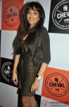 Jiah Khan at a new address for European Cuisine, Bar and Restaurant launch party